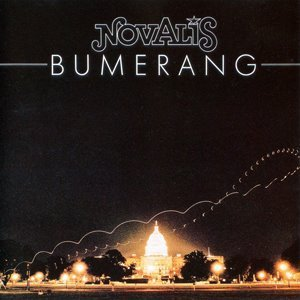 Bumerang- CD 1984 MadeInGermany