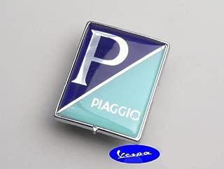 Vespa Emblem GTS GTV GT LX LXV S SPRINT NEW OEM PIAGGIO HORNCAST BADGE 576464