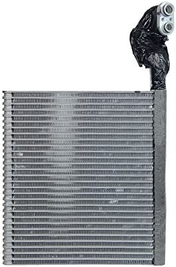 Rareelectrical At the price NEW low-pricing A C EVAPORATOR CORE COMPATIBLE ACURA WITH ILX
