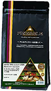 ピナクル (Pinnacle) ドッグフード チキン&スイートポテト 5.5kg