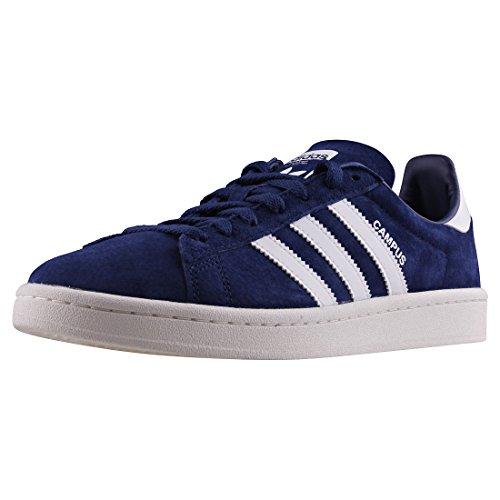 adidas Campus, Zapatillas de Deporte para Hombre, Azul (Azuosc / Ftwbla / Blatiz), 42 EU