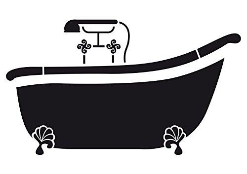 Artemio A4 Plantilla de baño