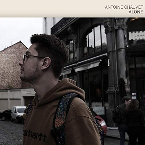 Antoine Chauvet