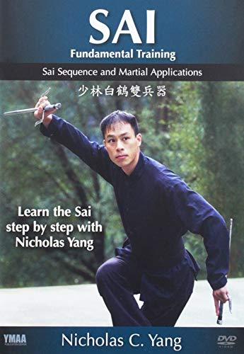 Sai: Fundamental Training Sequence & Martial [DVD] [Import]