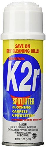 K2R Spot-Lifter, 5 Ounces, Pack of 6