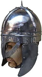Medieval Functional Medieval Russian Helmet ABS
