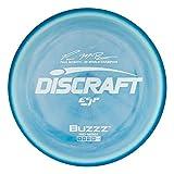 Discraft Buzzz ESP Golf Disc, 177-plus Grams