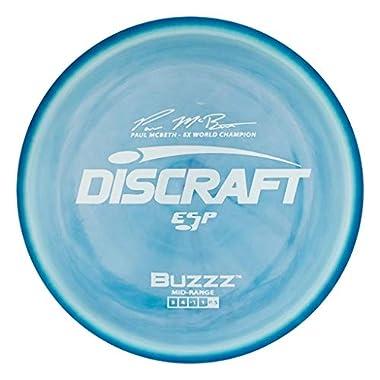 Discraft Buzzz ESP Golf Disc