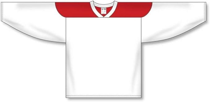 blank jerseys