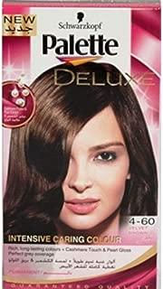 Palette Kit 4-60 Velvet Brown Arab 50 Ml