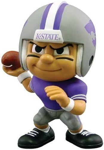 Lil' Teammates Kansas State Wildcats Quarterback NCAA Figurines by Lil' Teammates