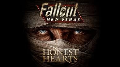 Fallout: New Vegas DLC 1: Honest Hearts [Online Game Code]