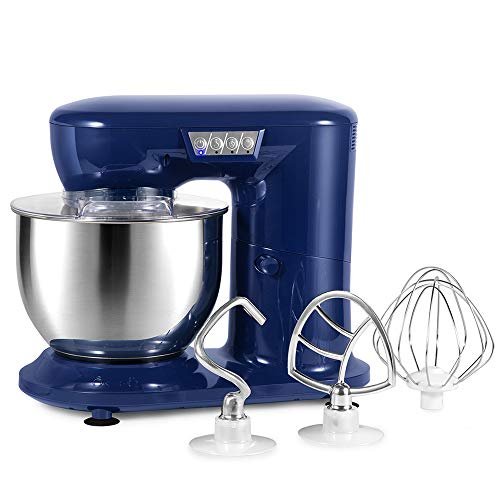 Frequently Asked Questions About Stand Mixers