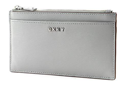 DKNY Bryant Slim Bifold S Grey Melange