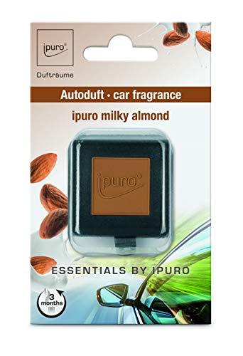 ipuro MILKY ALMOND Autoduft, 22 g