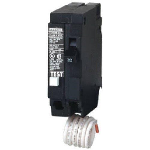 Murray MP120GF 20-Amp 1 Pole 120-Volt Ground Fault Circuit Interrupter
