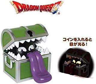 DRAGON QUEST AM MIMIC BANK MONSTER FIGURE الوحش صندوق التحول خزنة نقود من لعبة دراقون كويست