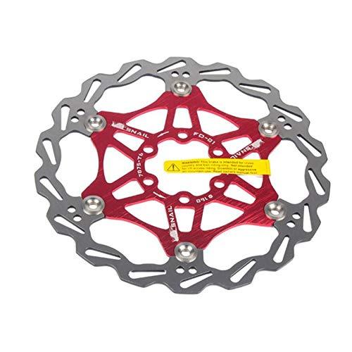 N / A Bicicleta 160 mm 180 mm 203 mm MTB Bicicletas...