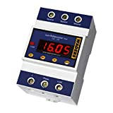 The CYC-110 is a cyclic timer, where On and Off duration can be programmed by the user. User can set any time from 1 minute to 100 hours, for ON/OFF duration. The load will be switched ON for programmed ON time and it will be switched OFF for program...