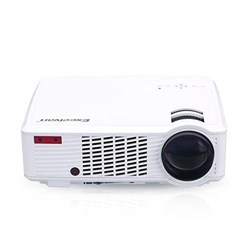 Excelvan 33+ LED Videoproiettore