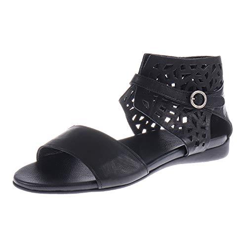 Think! Damesschoenen sandalen Jaeh zwart 08055000