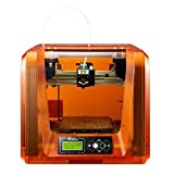 [Open Filament] da Vinci Jr. 1.0A Pro 3D Printer: 6.9' x 6.9' x 6.9' Build Size, Fully Enclosed, PLA/PETG/Tough PLA/Metallic & Carbon & Anti-bacterialPLA