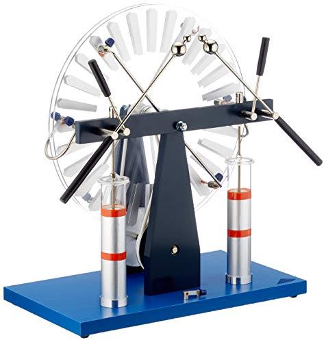 3B Scientific Physik Experiment - Wimshurst-Maschine U15310
