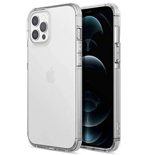 Raptic Clear Case Compatible with i…