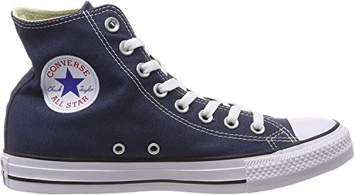 Converse Unisex - Erwachsene  Chuck Taylor All Star Core Sneakers - Blau (Navy Blue) , 49