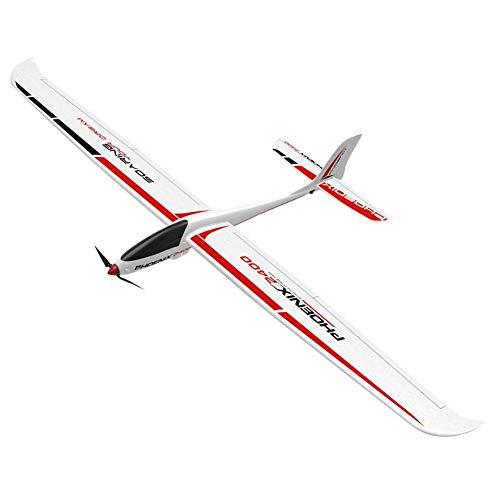 Avión RC, Volantex Phoenix 2400 759-3 EPP Airplane Glider 2400mm Wingspan Plane RC Aircraft KIT PNP Rc Airplane Pnp(KIT)