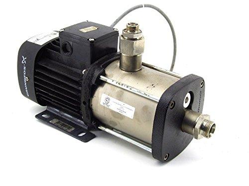 Grundfos CM1-7 Horizontale Kreisel-Pumpe A-R-G-E-A00E F-A-A-N 1.7mü/h 0.65 kW