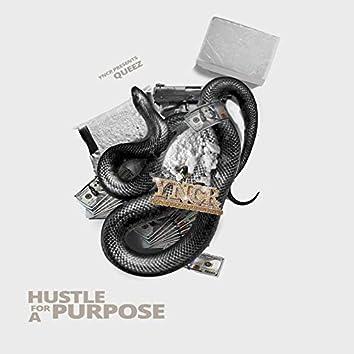 Hustle for a Purpose