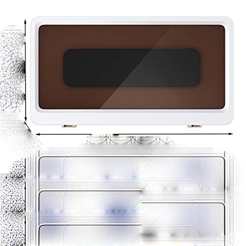 Liner Soporte para tableta o teléfono Estuche a prueba de agua Caja Montado en la pared Todos los estantes cubiertos para teléfonos móviles Accesorios de ducha autoadhesivos-blanco, China