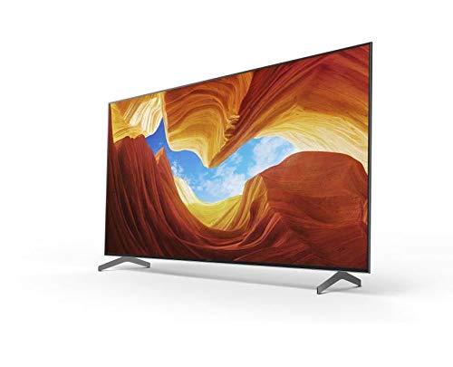 """Abbildung Sony KD-55XH9299 Ultra HD HDR LED-TV 55"""" (139 cm) Fernseher"""