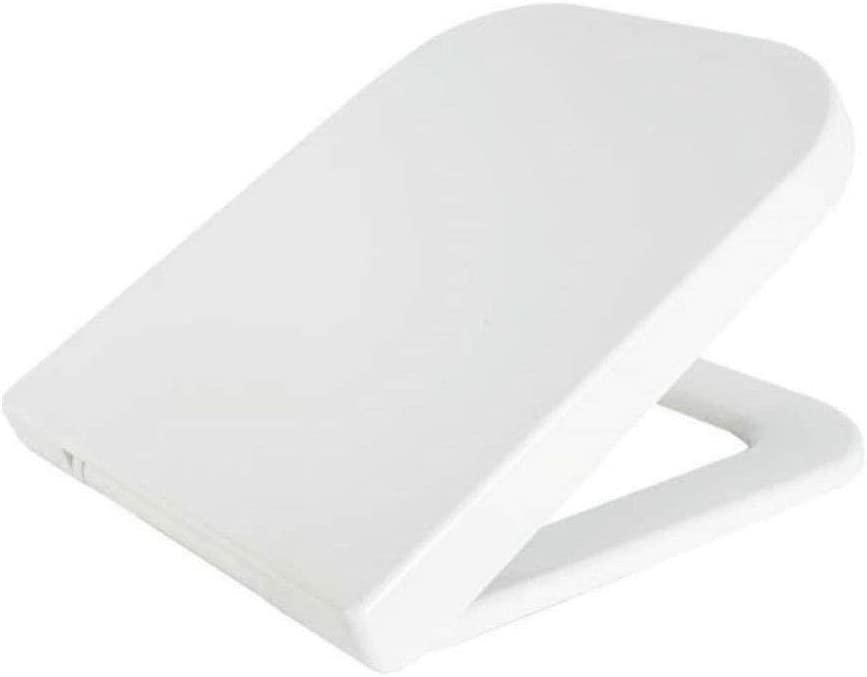 BJLWTQ Toilet Cheap sale Lid Seats Professional Cover Square Colorado Springs Mall