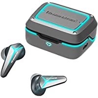 Monster Mission V1 Wireless Noise Cancelling Gaming Earbuds