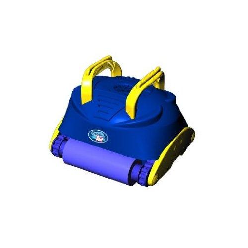 Certikin-Robot Limpiador de Piscina Typhoon Surf Para Fondo Hasta 60 M.