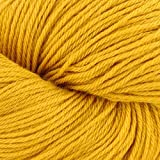 Valley Yarns Huntington, Fingering/Sock Weight Yarn, 75% Superwash Merino Wool/25% Nylon - 24 Mustard