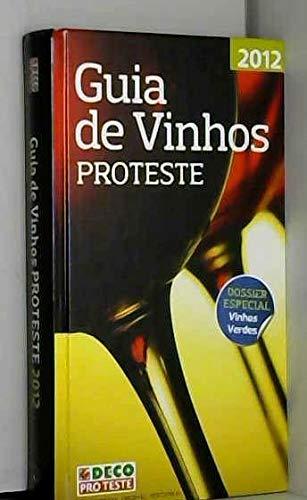 Guia de Vinhos 2012
