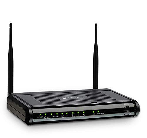 Actiontec CenturyLink C1900A Wireless VDSL2 IPTV Router (Renewed)