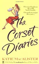 By Katie MacAlister The Corset Diaries (Reprint) [Mass Market Paperback]
