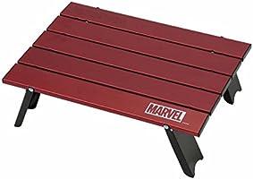 CAPTAIN STAG 铝 折叠桌 附带盒子 M-3713 户外用 折叠式