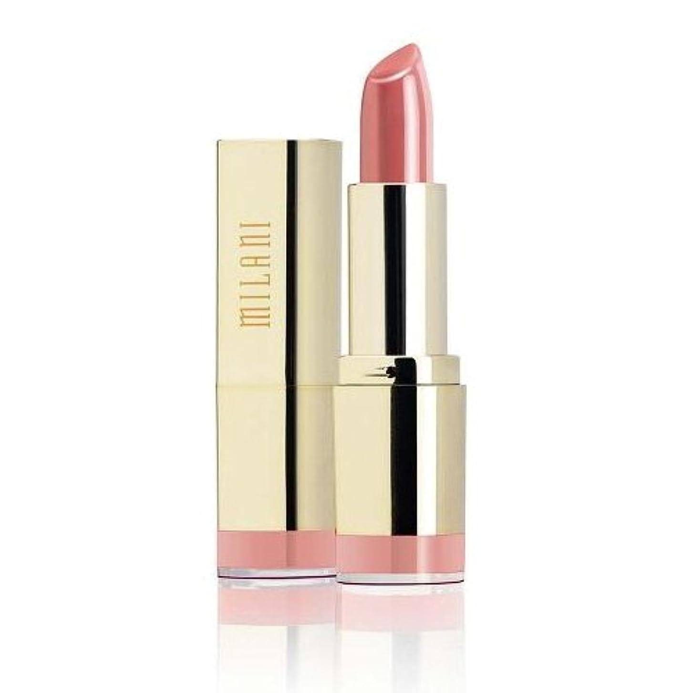 一時解雇する節約ベーカリーMILANI Color Statement Lipstick - Nude Creme (並行輸入品)