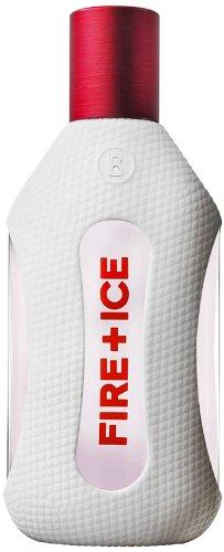 BOGNER FIRE + ICE - FIRE woman (Damen) - Eau de Toilette Spray 75 ml