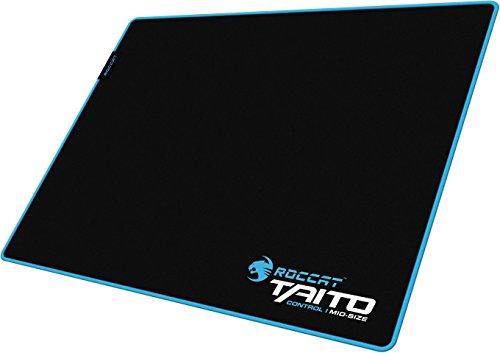 Roccat Mousepad Taito Control, Nero