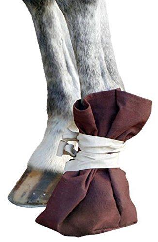 Kerbl Behandlungsschuh für Hufe und Klauen, Einheitsgröße