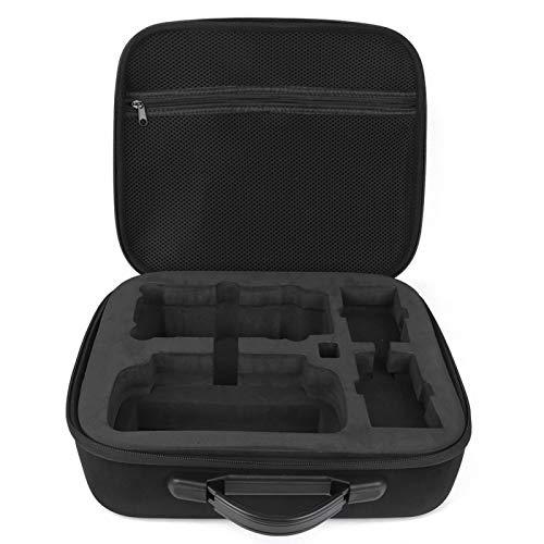 DAUERHAFT , Bolsa de Transporte portátil para Drones Estuche de Transporte Moldura Interior de una Pieza a Prueba de Golpes con diseño de Doble Cremallera para FIMI X8SE / X8SE2020