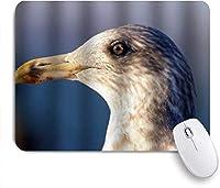 マウスパッド 個性的 おしゃれ 柔軟 かわいい ゴム製裏面 ゲーミングマウスパッド PC ノートパソコン オフィス用 デスクマット 滑り止め 耐久性が良い おもしろいパターン (鳥エスニック日本人と鶴花動物)