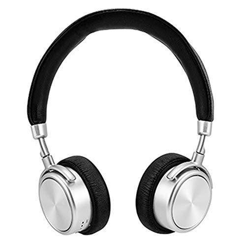 TERRIS Bluetooth Kopfhörer BKH 274 Over-Ear USB 10 m Kabellos Headset