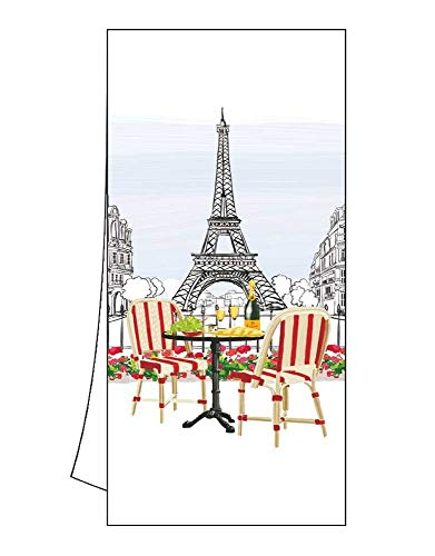Top 10 Best Selling List for french bistro kitchen towels